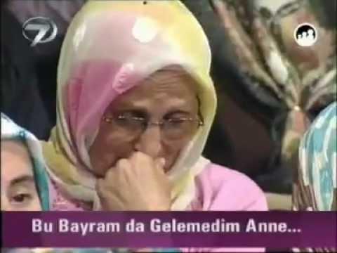 Bu Bayramda Gelemedim Anne Asker Türküsü Adem AYDAŞ