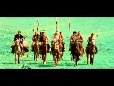 Ulytau Keskin Kılıç Türk Dünyası Müzikleri